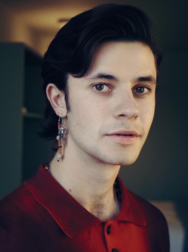 Nathan Henry -