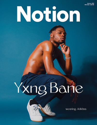 Nathan Henry - Notion - Yxng Bane