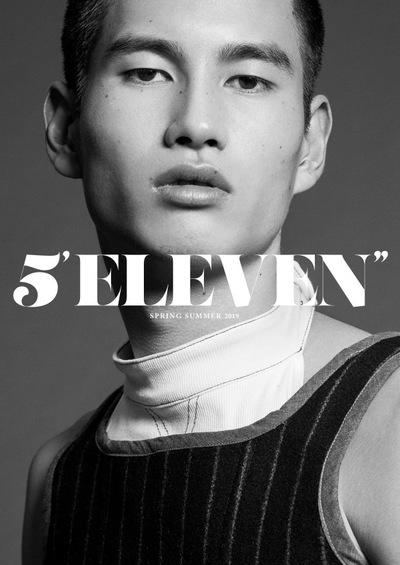 Nathan Henry - 5Eleven - Kohei - Daniel W Fletcher Special
