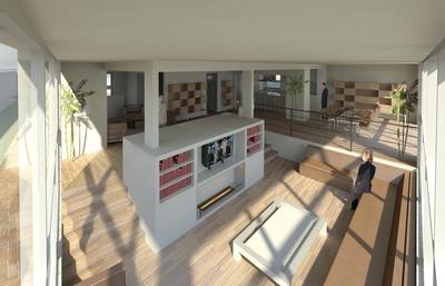 Archix & Co Architectes associés - Wemmel 01