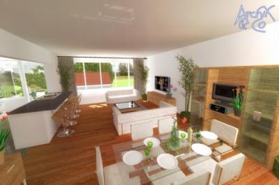 Archix & Co Architectes associés - Appartements