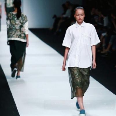 PATRISHIELA - Jakarta Fashion Week 2015