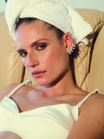Make-up Artist Hairdresser -