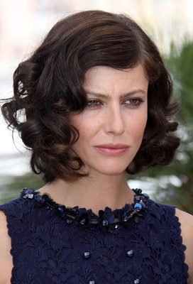 Make-up Artist Hairdresser - Anna Mouglalis Festival de Cannes Makeup