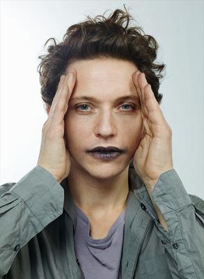 Make-up Artist Hairdresser - Raphaël par Jean Baptiste Mondino