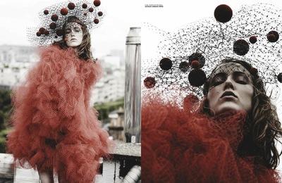 Make-up Artist Hairdresser - Sorbet Magazine Makeup