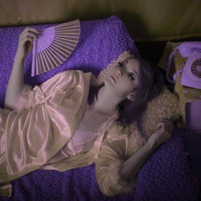 Beth Morton - Depressive Dreaming
