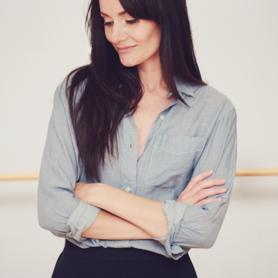 Beth Morton - Sarah - StyleOnTheCouch.com