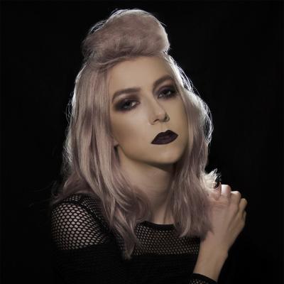 Beth Morton - Portraits