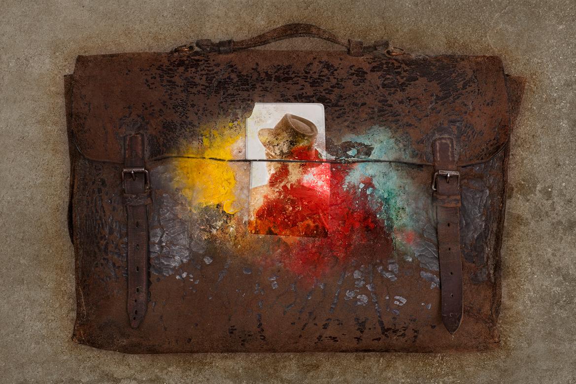 protasiuk - Baggage B / Bagaż B