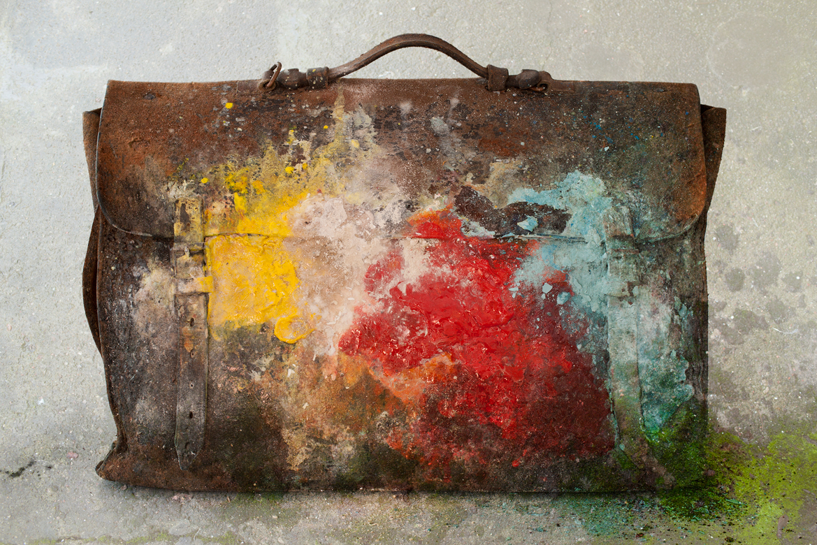 protasiuk - Baggage C / Bagaż C