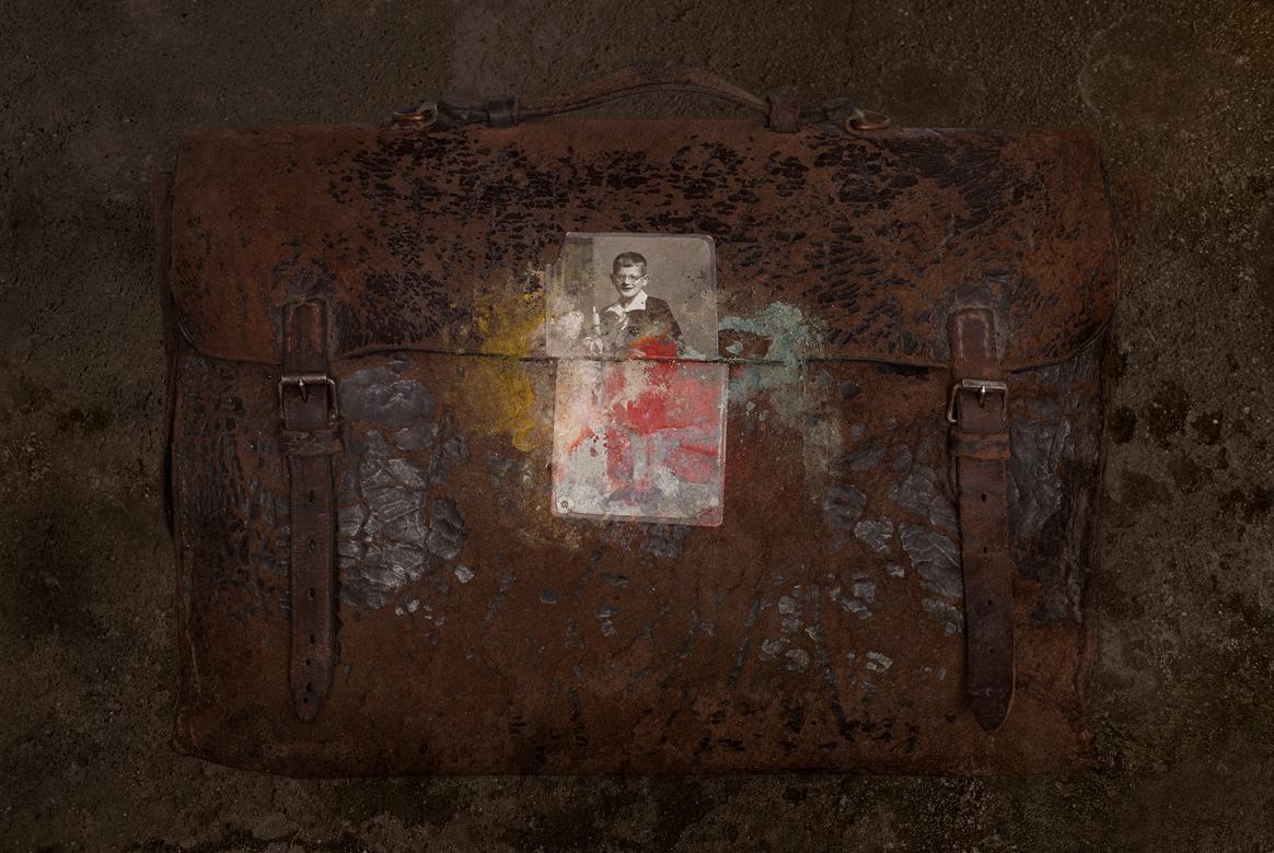 protasiuk - Baggage A / Bagaż A
