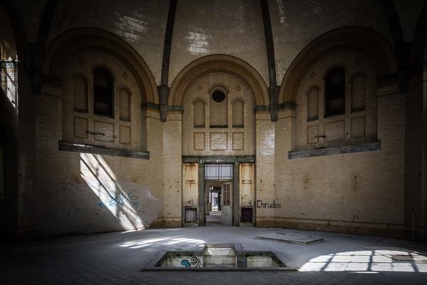 Hans-Georg Kokott Fotografie - Beelitz 06