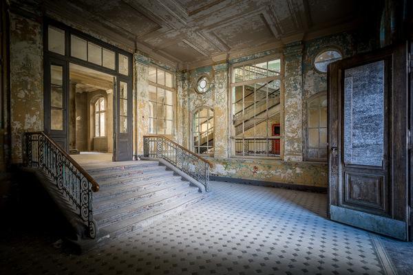 Hans-Georg Kokott Fotografie - Beelitz 02