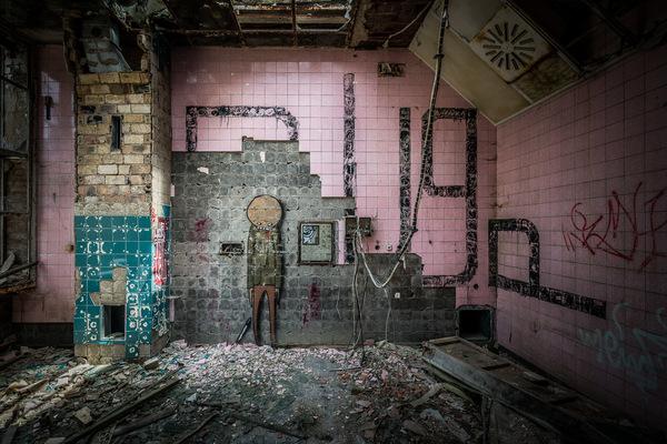 Hans-Georg Kokott Fotografie - Beelitz 07