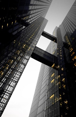 Hans-Georg Kokott Fotografie - Highlight Towers