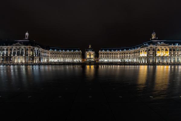Hans-Georg Kokott Fotografie - Bordeaux