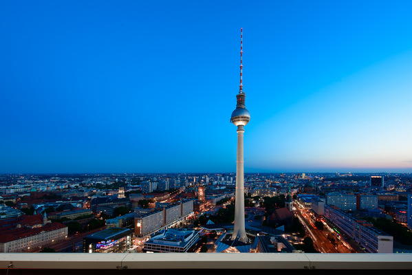 Hans-Georg Kokott Fotografie - Berlin
