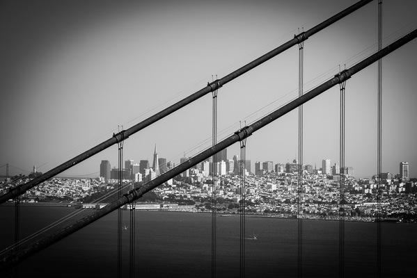 Hans-Georg Kokott Fotografie - San Francisco
