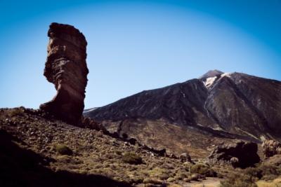 Hans-Georg Kokott Fotografie - Tenerife
