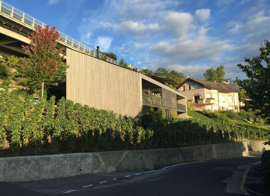 AlainPorta - IMMEUBLE DE 3 LOGEMENTS