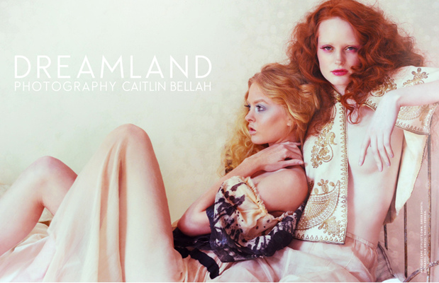 Caitlin Bellah Photography -