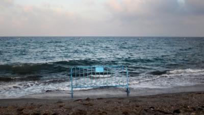olalla gomez valdericeda - La Marea