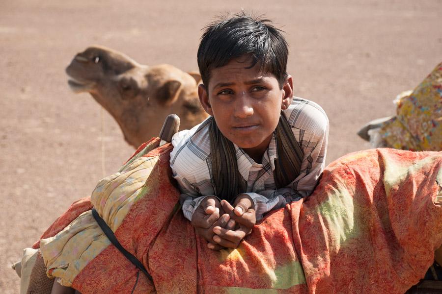 - Jaisalmer (India)