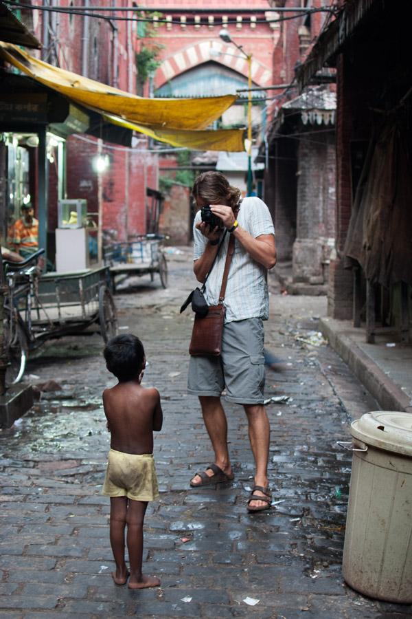 - Calcuta (India)