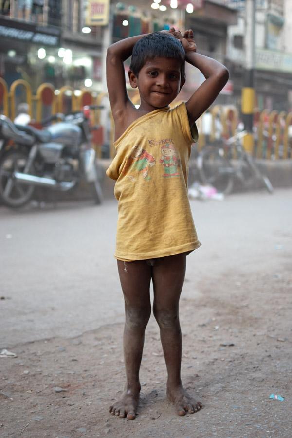 - Varanasi (India)