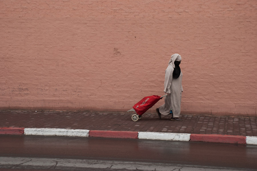 - Marrakech (Morocco)