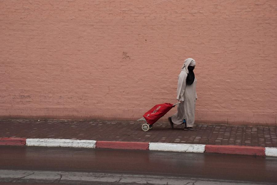 - Marrakech (Morocco)
