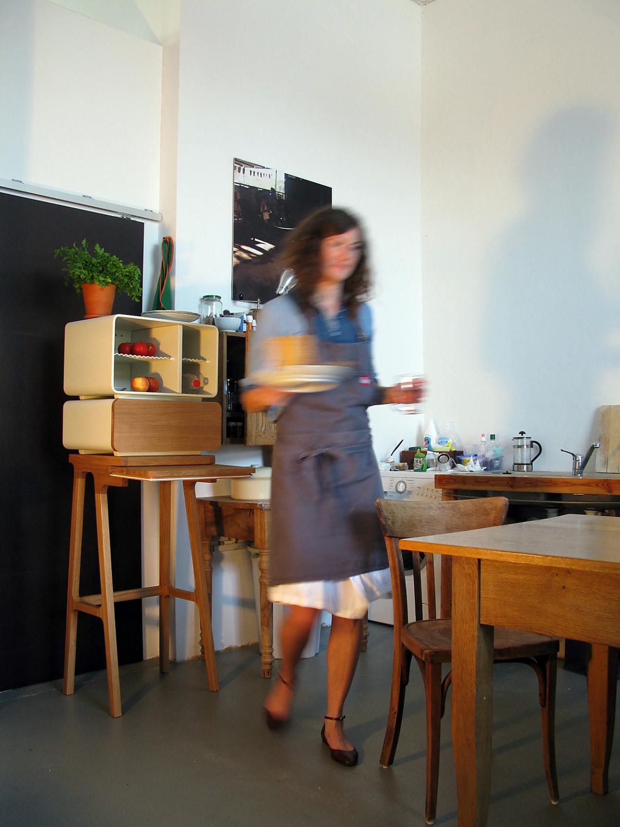 Anne Ziegler Produkt Design
