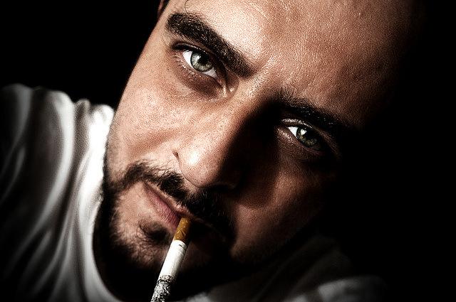 SGB PHOTO - Self portrait