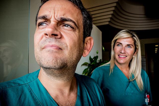SGB PHOTO - Doctors