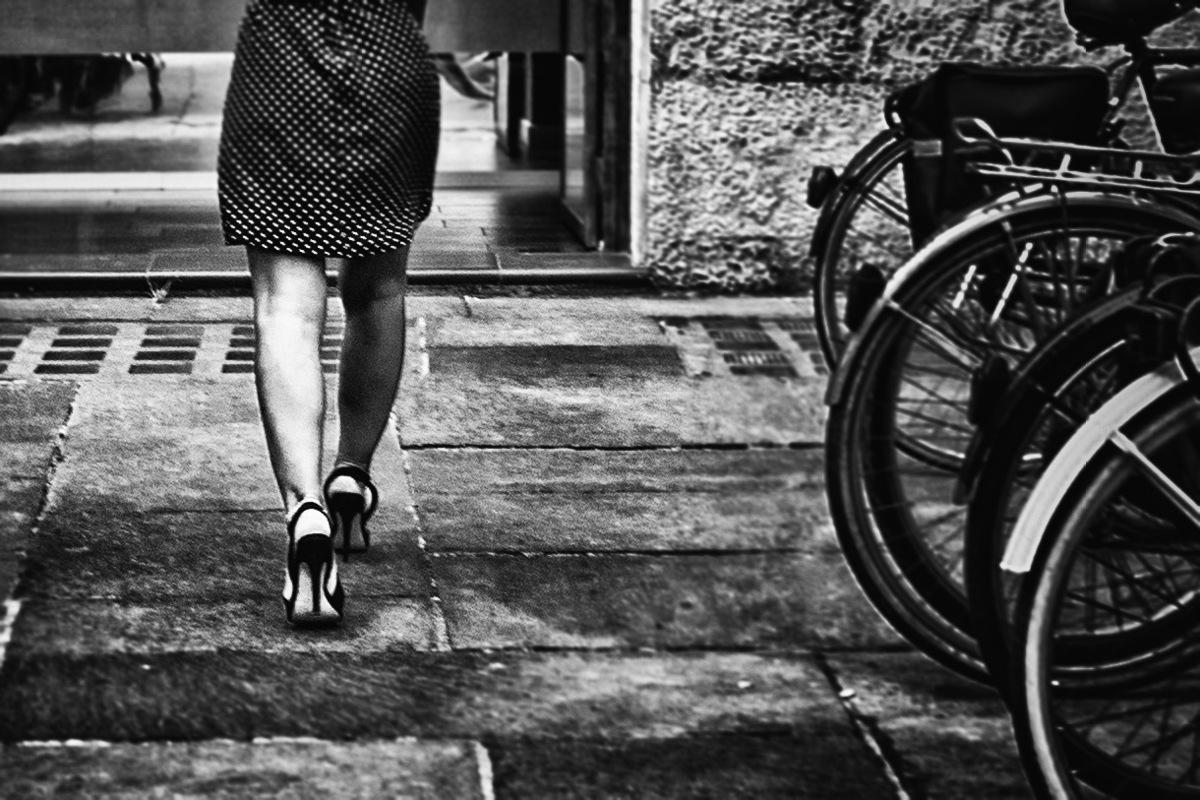 SGB PHOTO - Legs