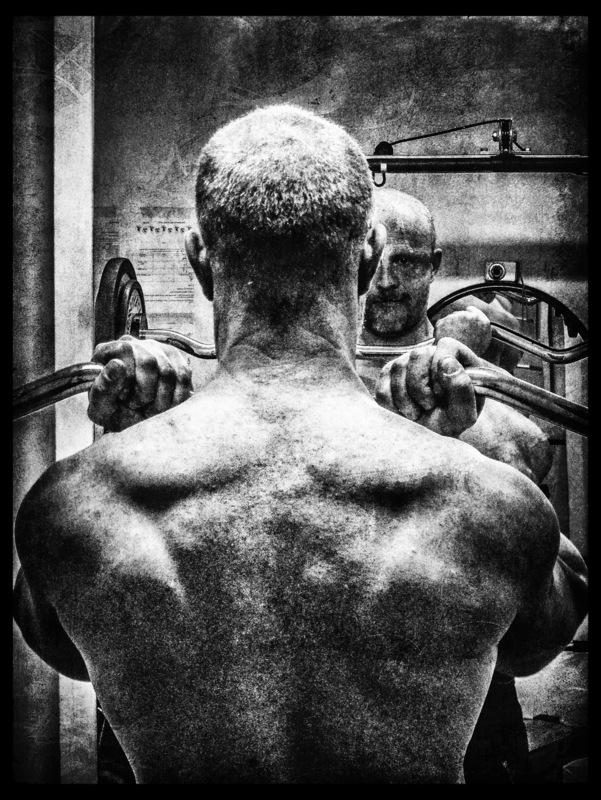 SGB PHOTO - Hardcore Bodybuilding