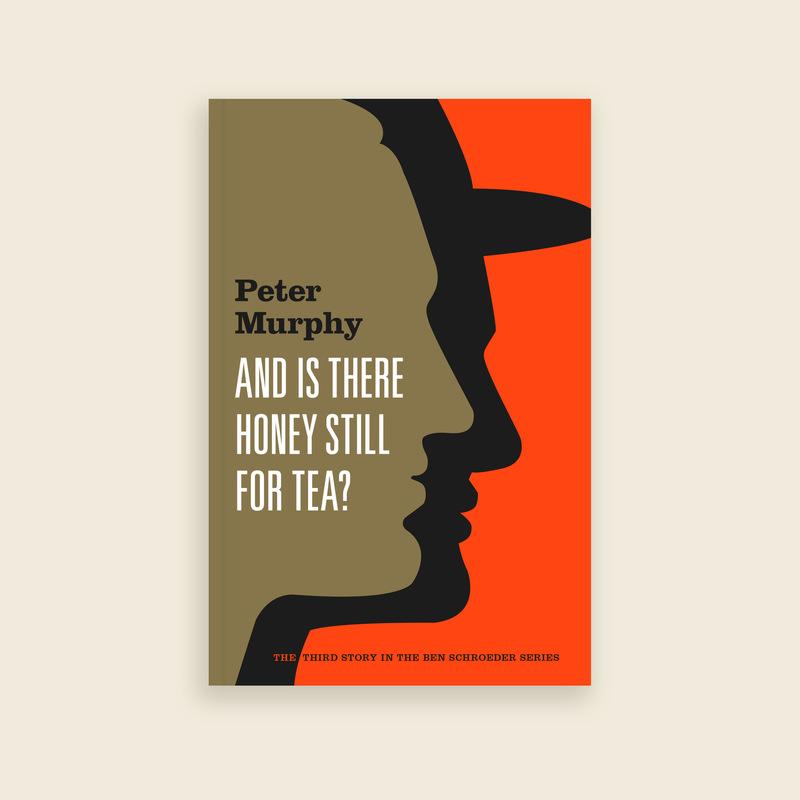 ELSA MATHERN | Book Design, Typesetting & More | UK & FRANCE - killed cover