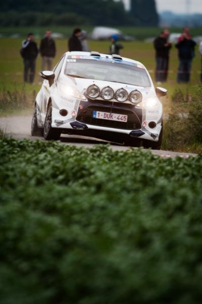 estibalitzphotography - ERC Rally