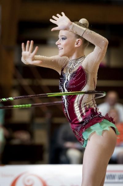 estibalitzphotography - Rhythmic Gymnastics