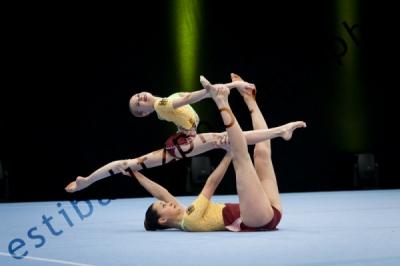 estibalitzphotography - Acrobatics Gymnastics