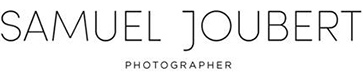 Samuel Joubert ­| Food and Lifestyle Photographer