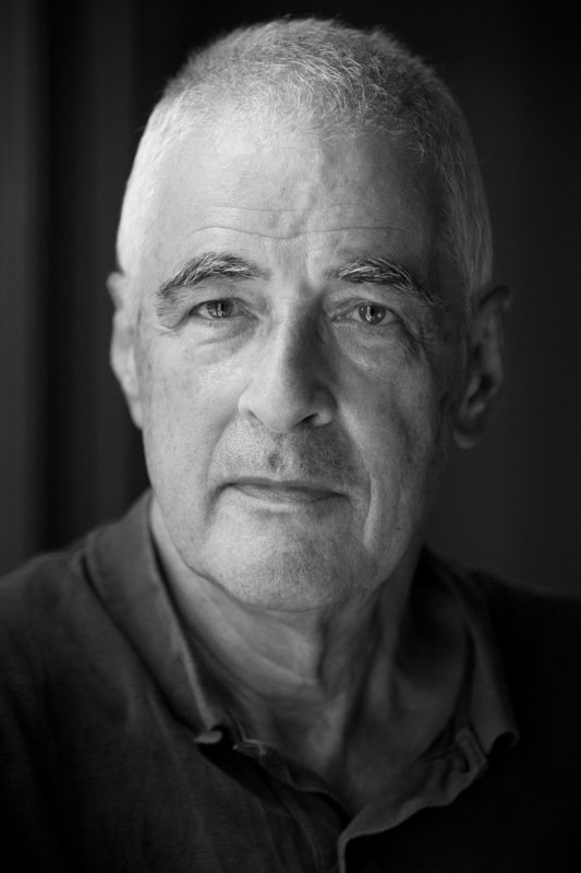 Matthias Eckert | Fotograf aus Weimar/Thüringen - Jan Rosenbaum | Schriftsteller
