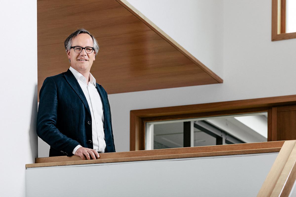 Matthias Eckert | Fotograf aus Weimar/Thüringen - Felix Flechtner | Architekt