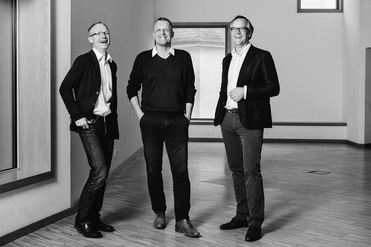 Matthias Eckert | Fotograf aus Weimar/Thüringen - Architektengemeinschaft gildehaus.partner | Weimar