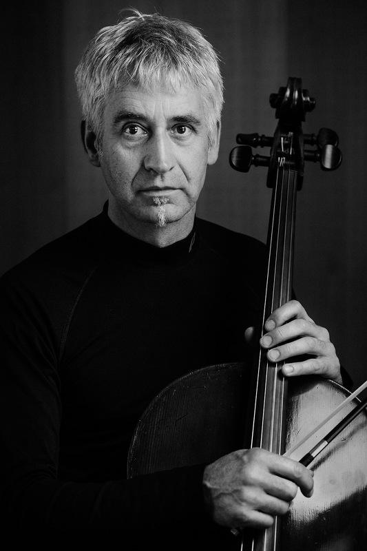 Matthias Eckert | Fotograf aus Weimar/Thüringen - Matthias Hejlik | Cellist