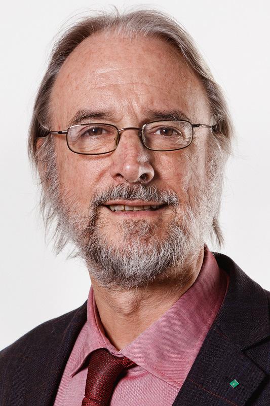 Matthias Eckert | Fotograf aus Weimar/Thüringen - Prof. Karlheinz Brandenburg | mp3-Erfinder