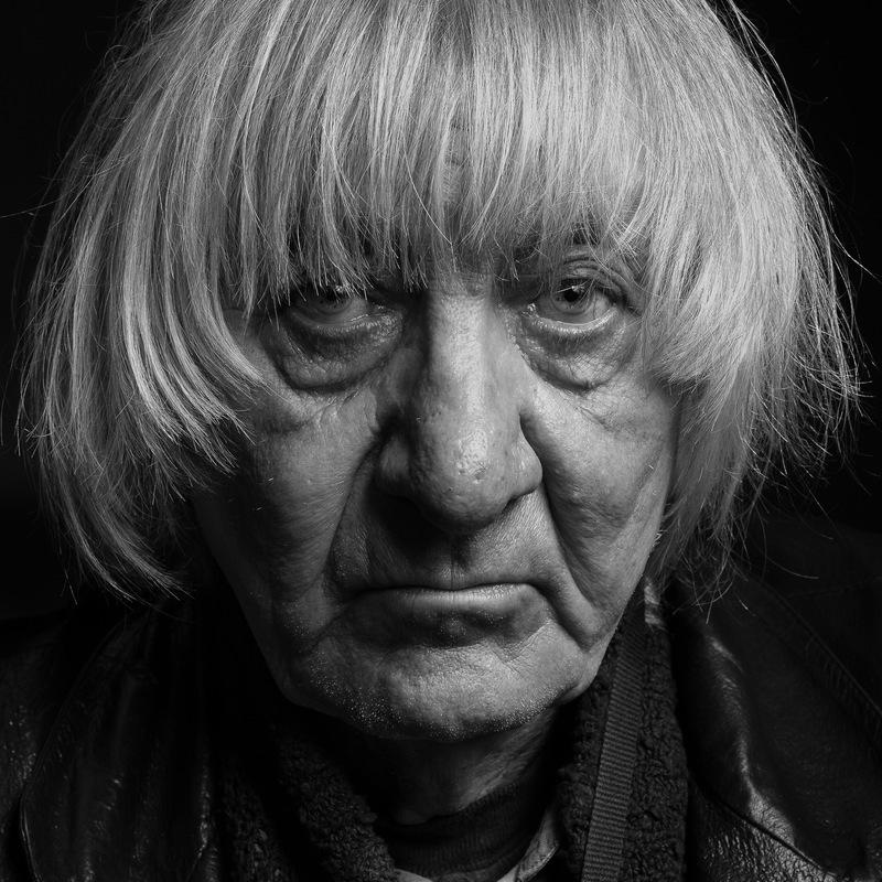 Matthias Eckert | Fotograf aus Weimar/Thüringen - Walter Schels | Fotograf