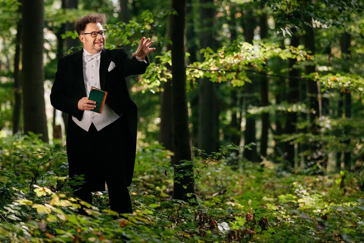 Matthias Eckert | Fotograf aus Weimar/Thüringen - Markus Seidensticker | Schauspieler