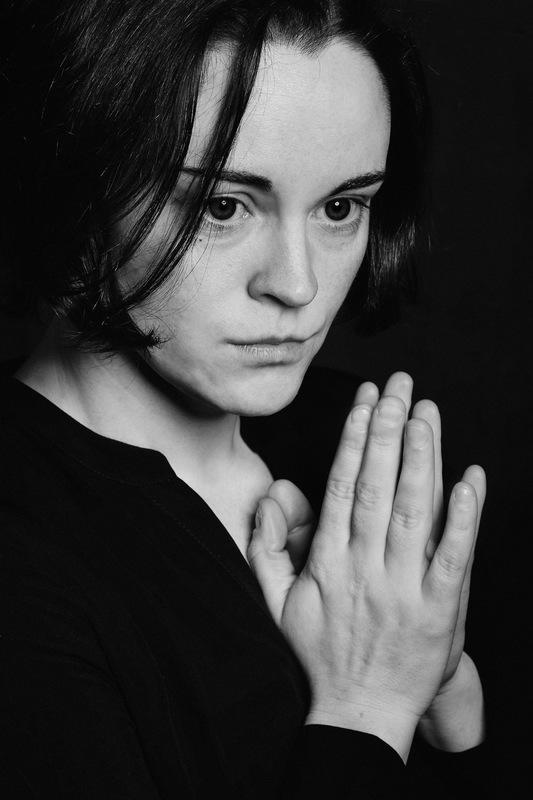 Matthias Eckert | Fotograf aus Weimar/Thüringen - Elisabeth Hergt | Schauspielerin